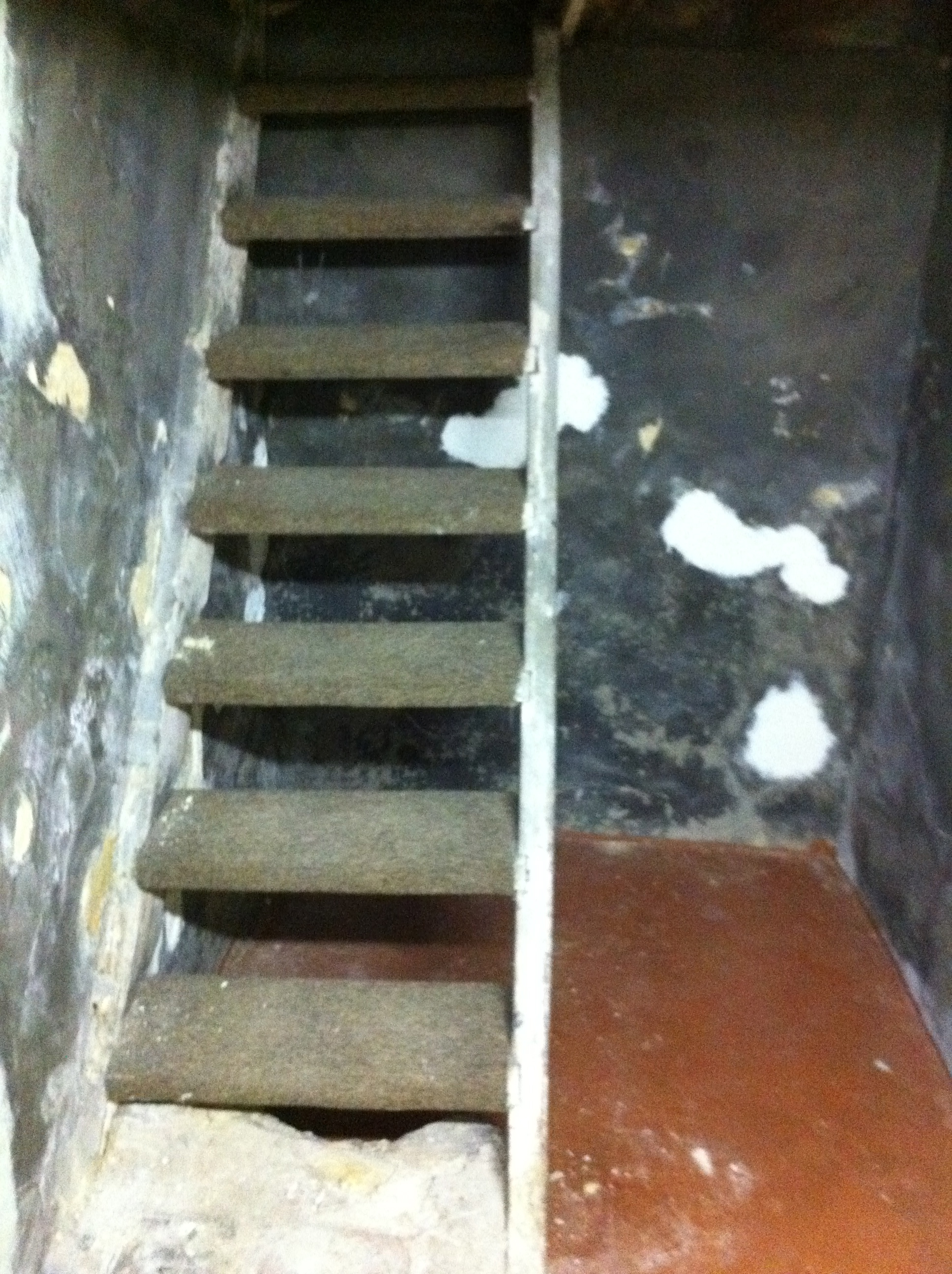 Damp Proofing, Damp Proofer, Basement Waterproofing