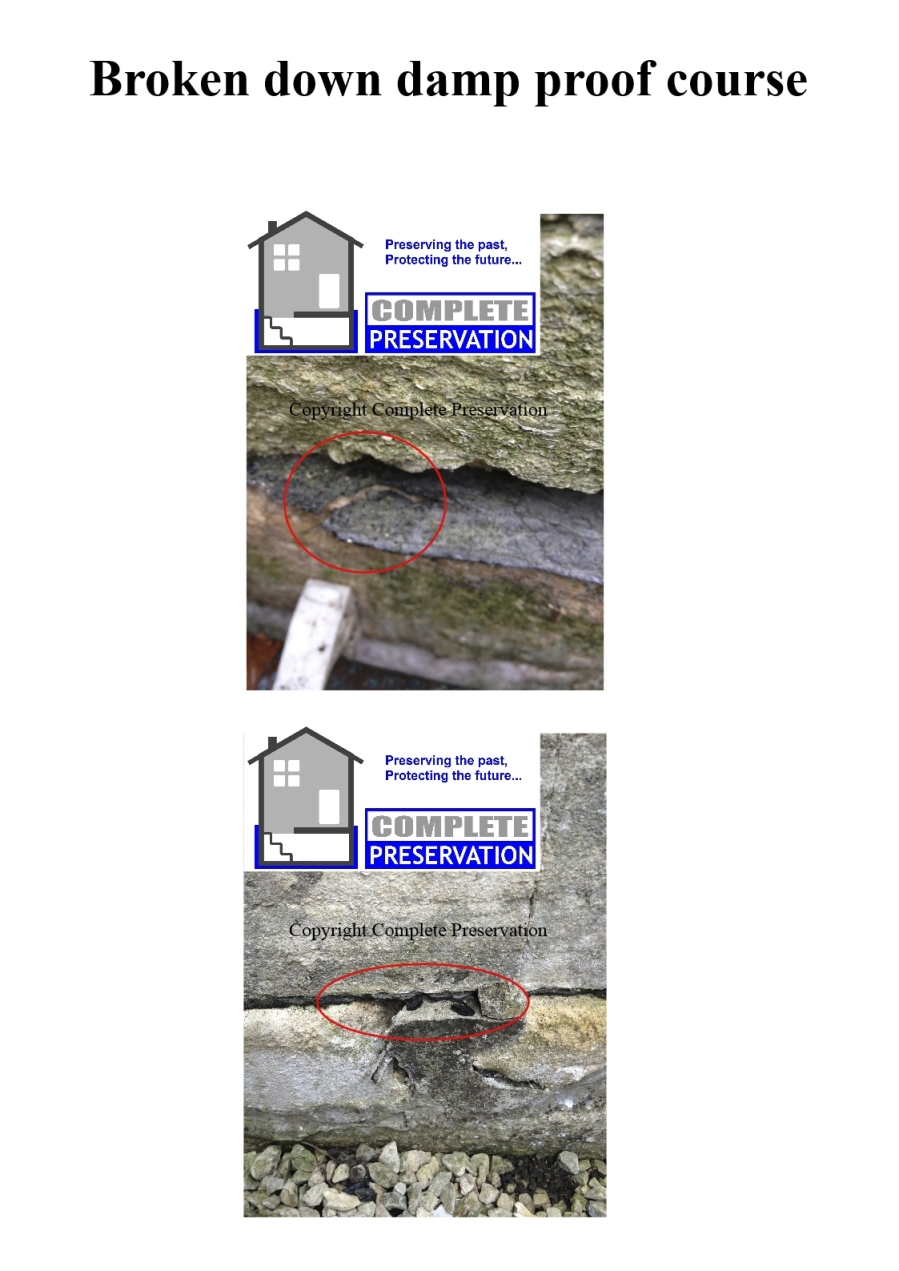 BROKEN DOWN DAMP PROOF COURSE jpeg