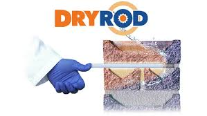 DRYROD, CHEMICAL DAMP PROOF COURSE, DAMP PROOFING, DAMP SURVEY WILTSHIRE, DRYROD REVIEWS